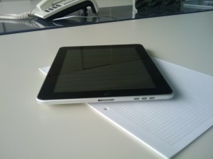 iPad 32 GB WiFi